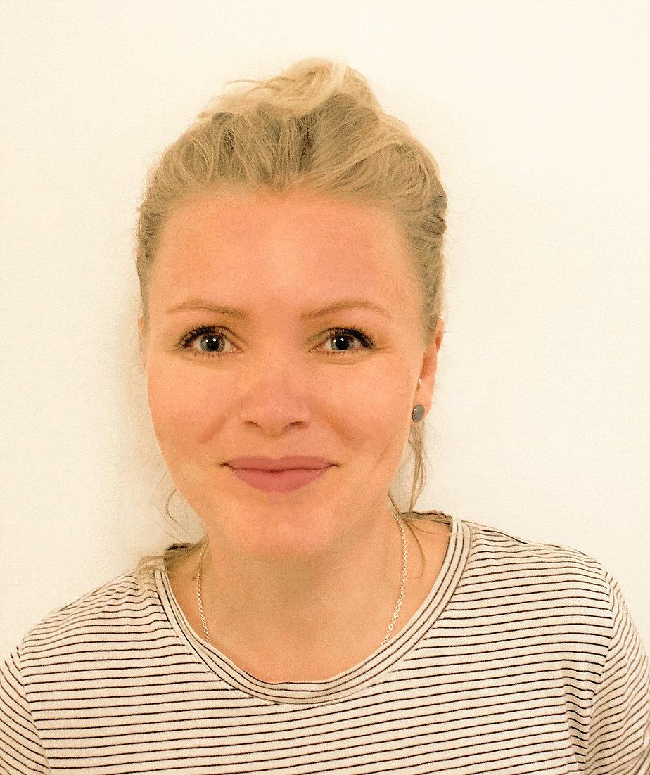 Michelle Madsen - Specialist i kropsterapi