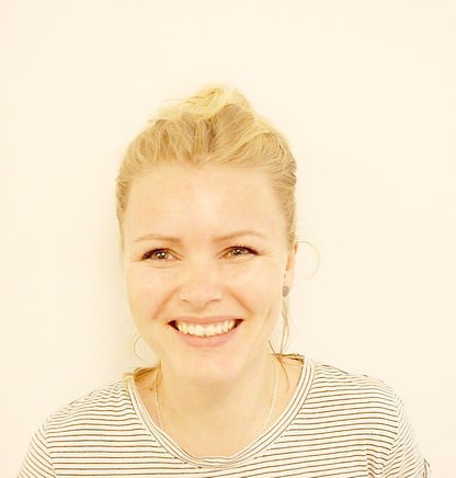 Michelle Madsen - ekspert i kropsterapi